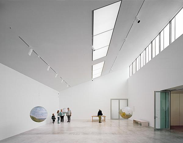 Turner Contemporary in Margate, UK
