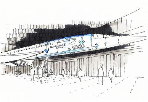 Bristol Aerospace Centre was given £4.7m to create an Aerospace Centre at Filton airfield / HLF