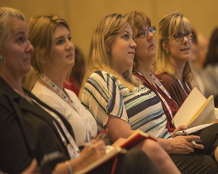 Explore the ISPA Conference & Expo Professional Development Sessions
