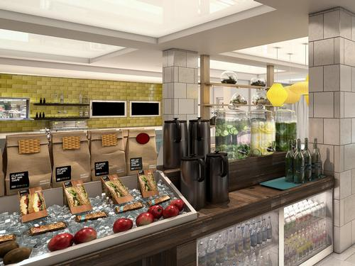 IHG's wellness hotel brand Even Hotels launches healthy food and beverage platform