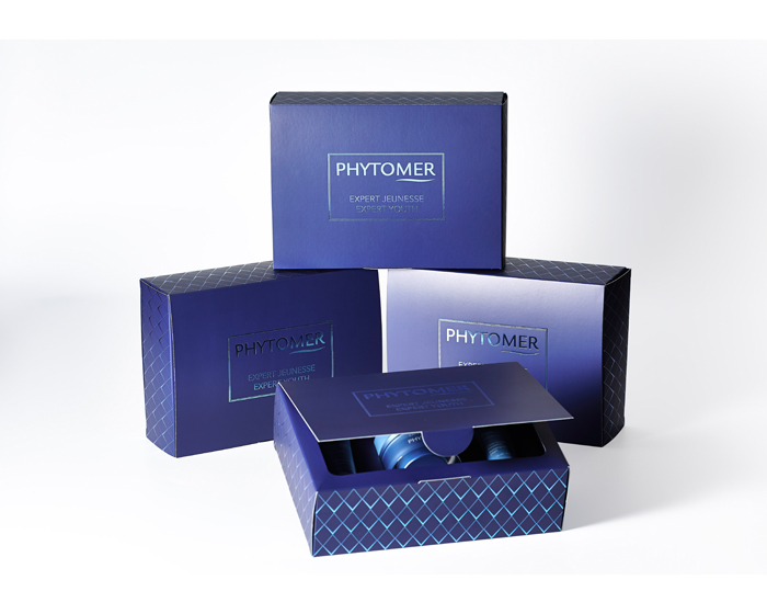 Phytomer launches Christmas gift sets