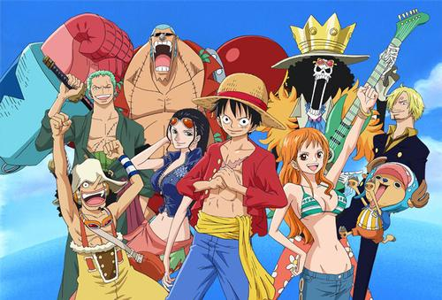 One Piece anime theme park coming to Tokyo Tower in 2015
