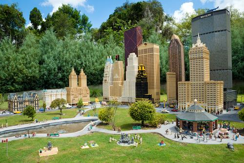 Legoland potentially coming to New York