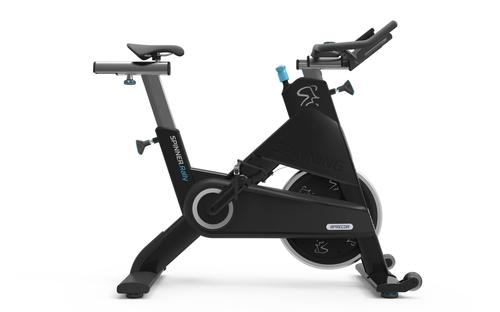 Precor and Spinning set to unveil new indoor bike