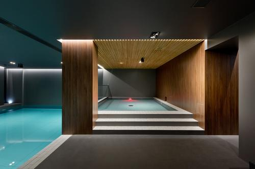 YOD Lab design stylish pine forest wellness complex as a relaxing getaway in Ukraine