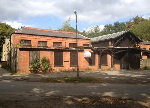 Victorian Woodhall Spa baths to reopen after 30 years
