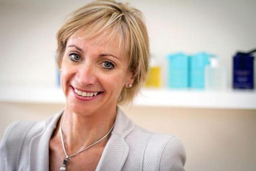 Aromatherapy Associates' Geraldine Howard excited by post-takeover potential