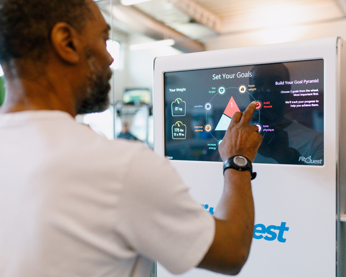FitQuest to launch next generation body analysis machine