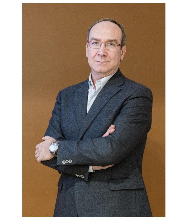 Architect, resort owner and pool designer Emanuele Boaretto