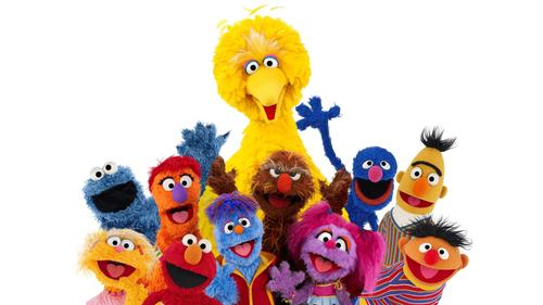 Sesame Street launches new venture capital arm for education and wellness startups
