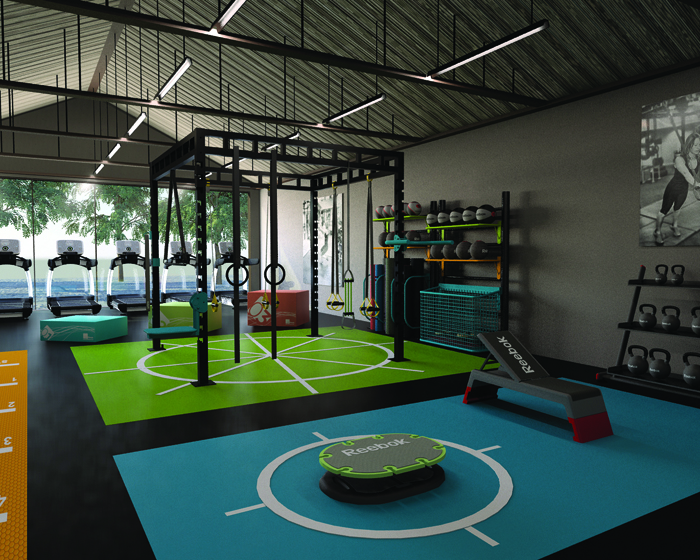 D2F launches entry-level functional training rig