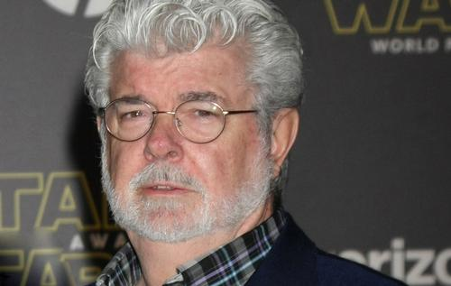 George Lucas's legacy project continues to be delayed thanks to efforts by Friends of the Parks / shutterstock.com