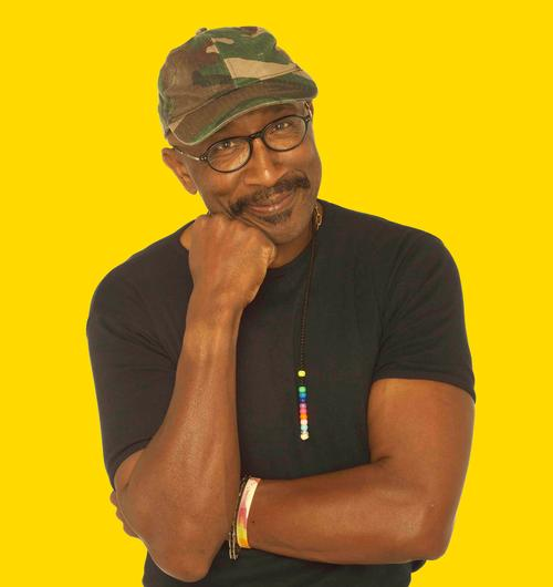 Mr Motivator says he has the solution to youth inactivity