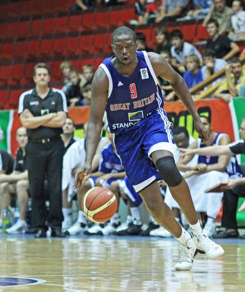 British Basketball has welcomed the consultation