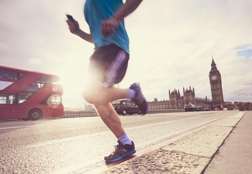 London Sport wants to make UK capital the most active city in the world