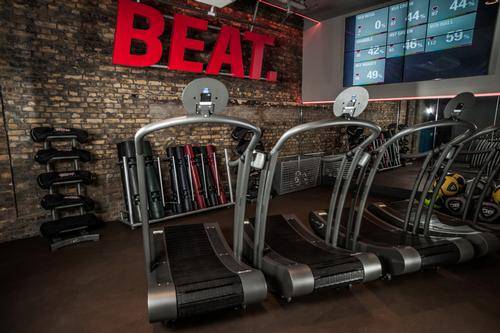 Fitness First makes microgym debut with BEAT
