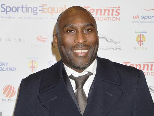 Sol Campbell would 'love to help' football authorities diversify