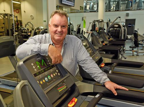 Exclusive: Ditch employee gym tax to boost activity, says health club chief