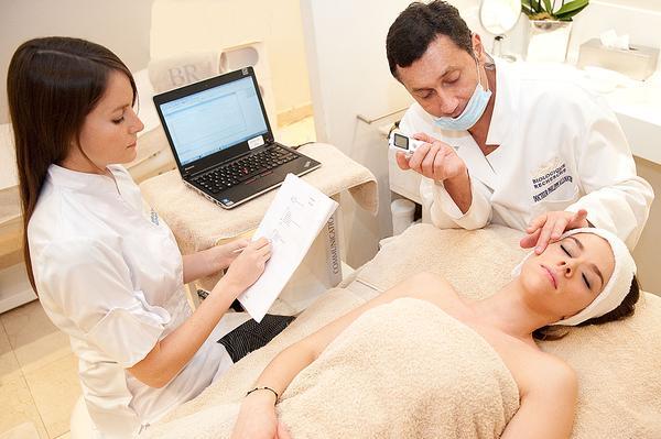 cherche kit anti acne bio