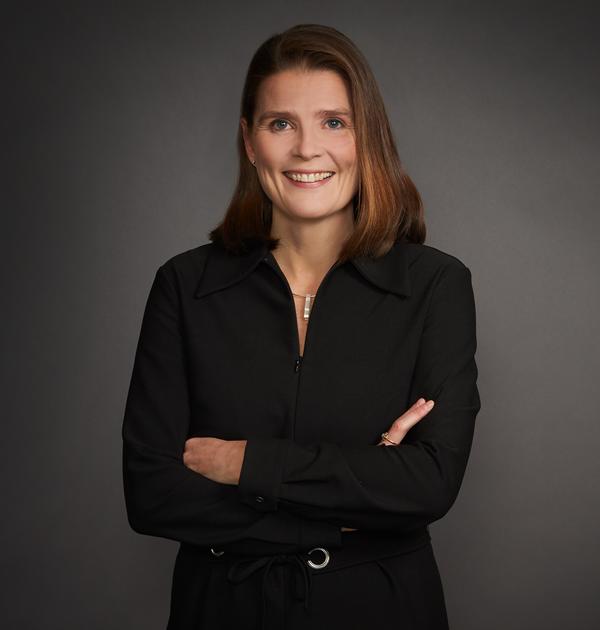 Minna Elomaa, head of business operations