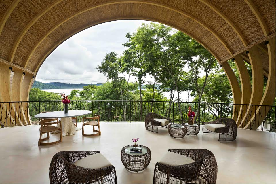 Andaz Papagayo opens its doors on 20 December