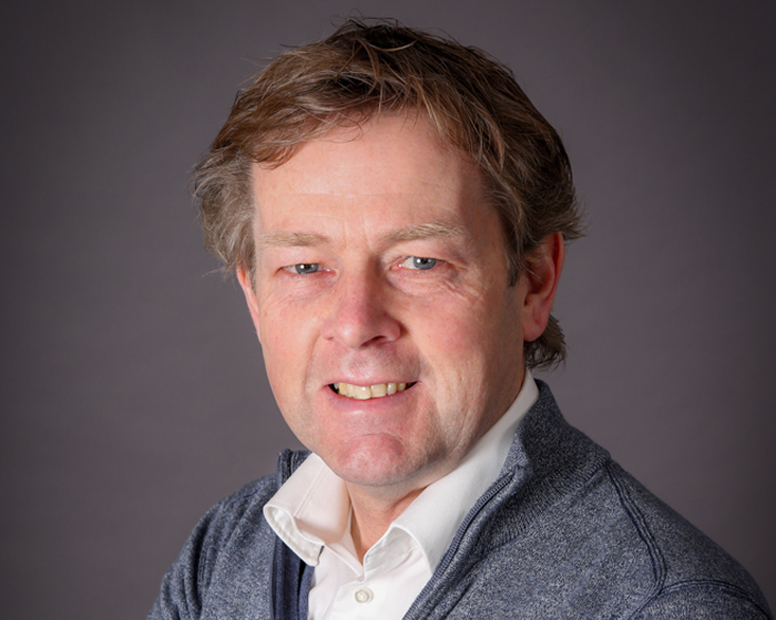 Jora Vision names Dr Pieter Cornelis as its new project strategy director