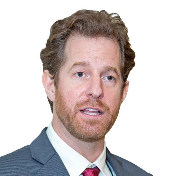 Dr Steven Cox