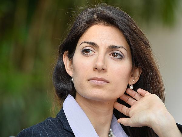 Rome's mayor, Virginia Raggi, has indicated she is in favour of the £1.7bn project / PA