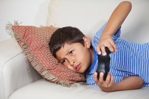 9 in 10 parents blame tech for youth inactivity, says ukactive research