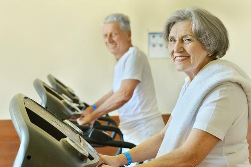 Exercise could potentially become a treatment for breast cancer