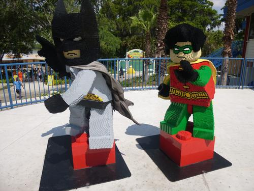 The Lego franchise has gone from strength to strength after coming close to going out of business in the early 2000s