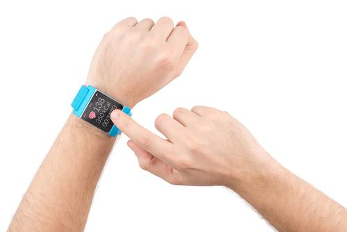 The study found that wearable devices were surprisingly easy to track