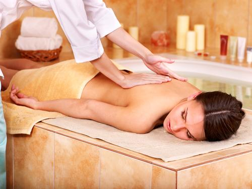 US spas return to pre-recession levels of growth in 2013