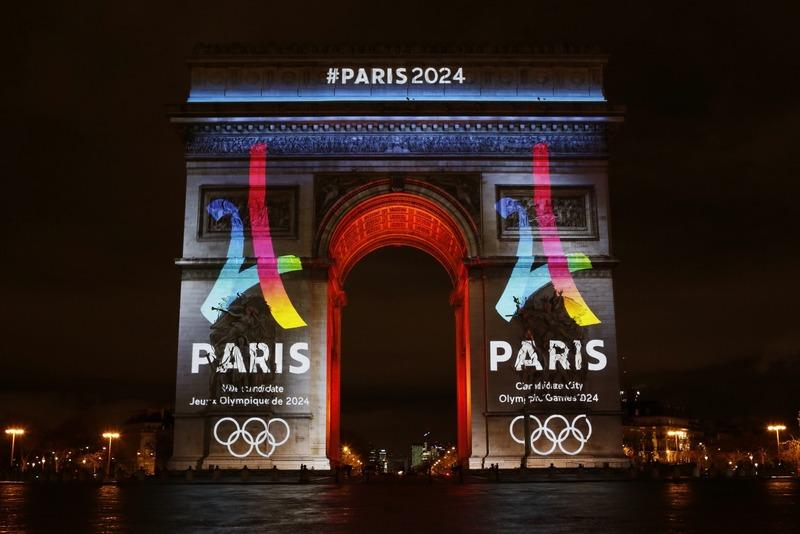 Paris is competing against Budapest, Rome and Los Angeles to host the 2024 event / Paris 2024