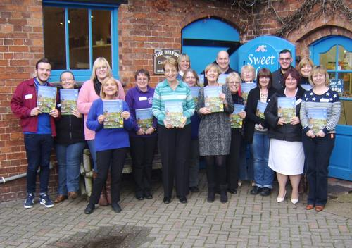 Free tourism training on offer for Staffordshire businesses
