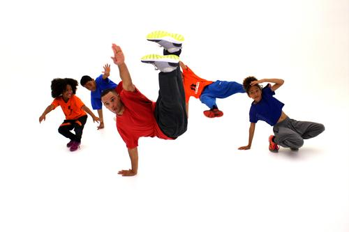 Kickstarter campaign aims to get kids moving with magic and martial arts