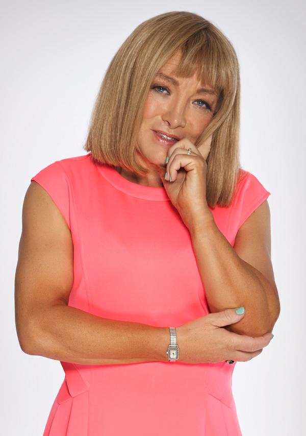 Kellie Maloney / PRESS ASSOCIATION