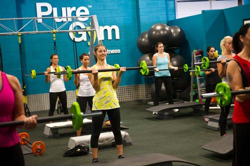 Budget clubs drive European gym memberships to near double-digit growth