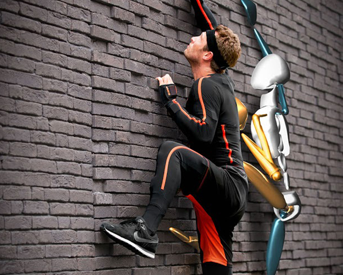 Xsens launch motion capture suit for accurate performance analysis