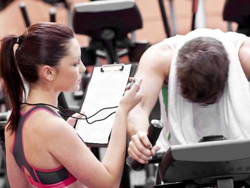 New fitness register launches in Ireland