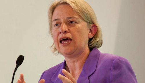 Green Party leader Natalie Bennett unveiled the manifesto this week / Edinburgh Greens