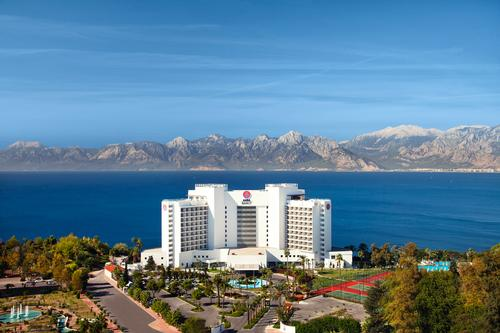 Turkey's LifeCo Bodrum to receive facelift, with guests diverted to Antalya property