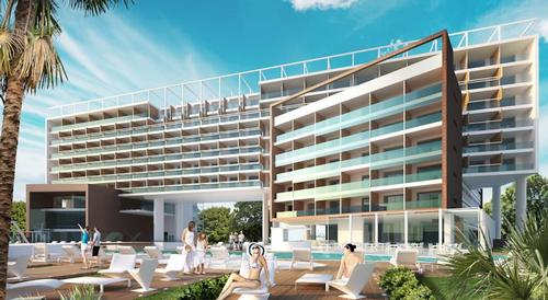 Italian coastal town to get its first five-star hotel offering