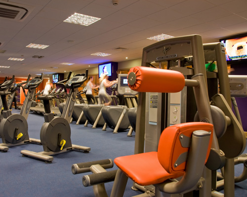 Pulse targets gym start-ups with equipment hire initiative