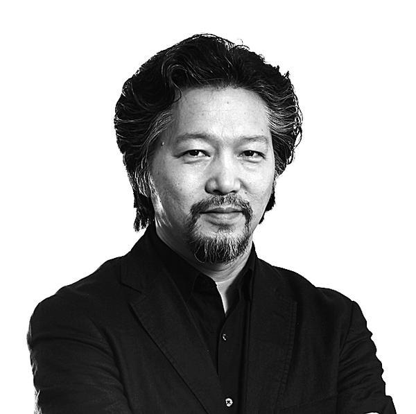Liu Xiaodu, co-founder Urbanus