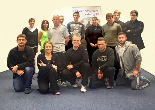 Freedom Leisure sets sights on tackling youth inactivity
