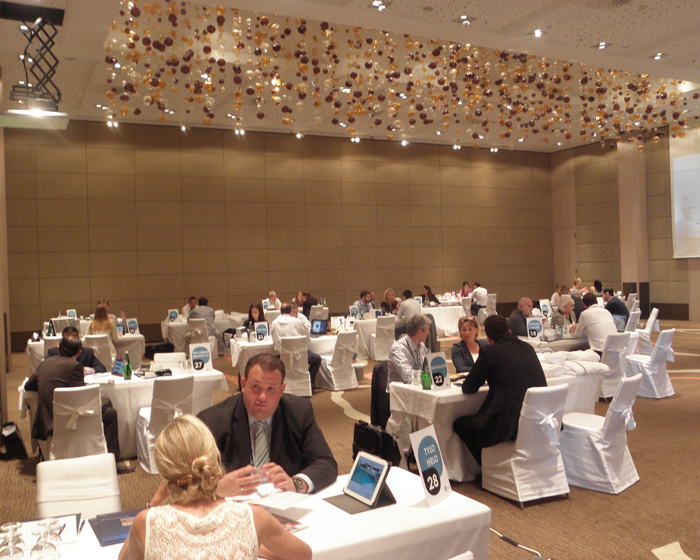 SpaMeeting: a 'not-to-miss' event in the spa world