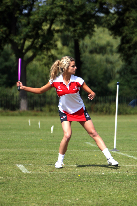 Unlike most NGBs, Rounders England doesn't intend to have purpose-built sites