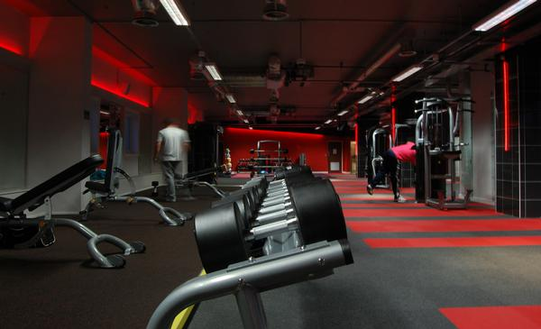 More and more gym operators will start to look at opening 24/7