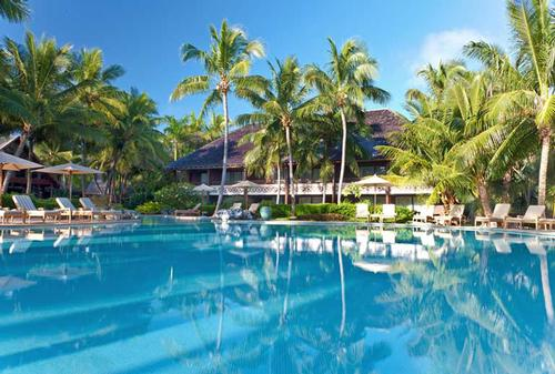 Deep Nature to manage spas at three Starwood properties in New Caledonia